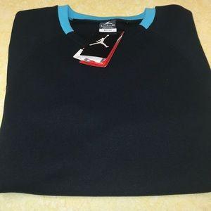 faf1af79b813 Jordan Sweaters - Jordan 11 Gamma Blue Crew Neck Sweater